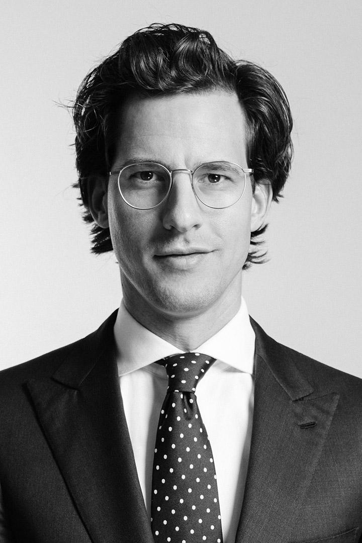 Aram W.J. van Galen